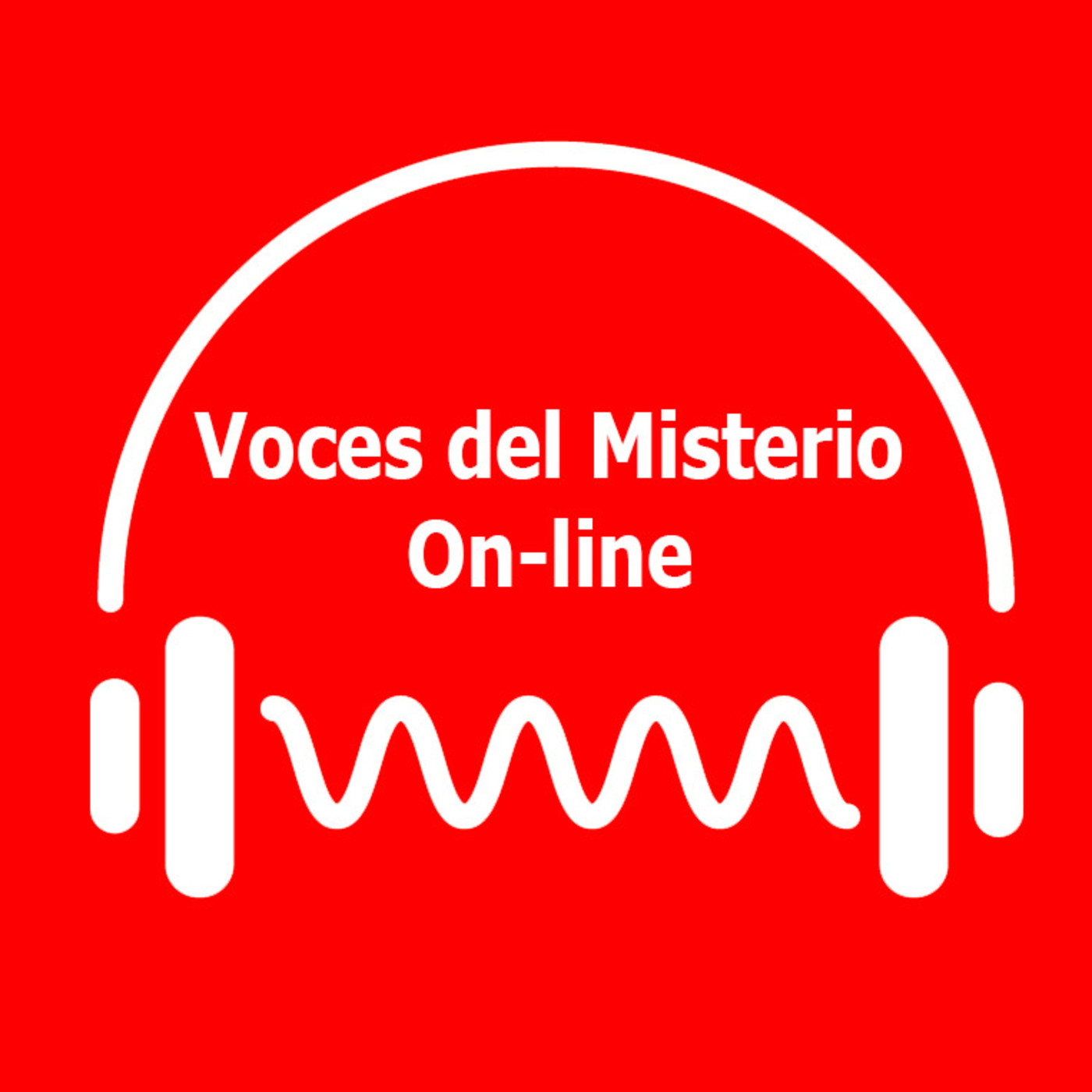 Escucha Voces del Misterio on-line - iVoox