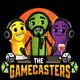 Episode 35: Watergate, Yellow & Yangtze - Top 5 Games Outside the BGG Top 1000