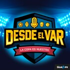 #58 El perdón al Manchester City, Fuera Piojo y Ochoa vs Campos