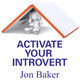 Virtual business networking, introverts and extroverts