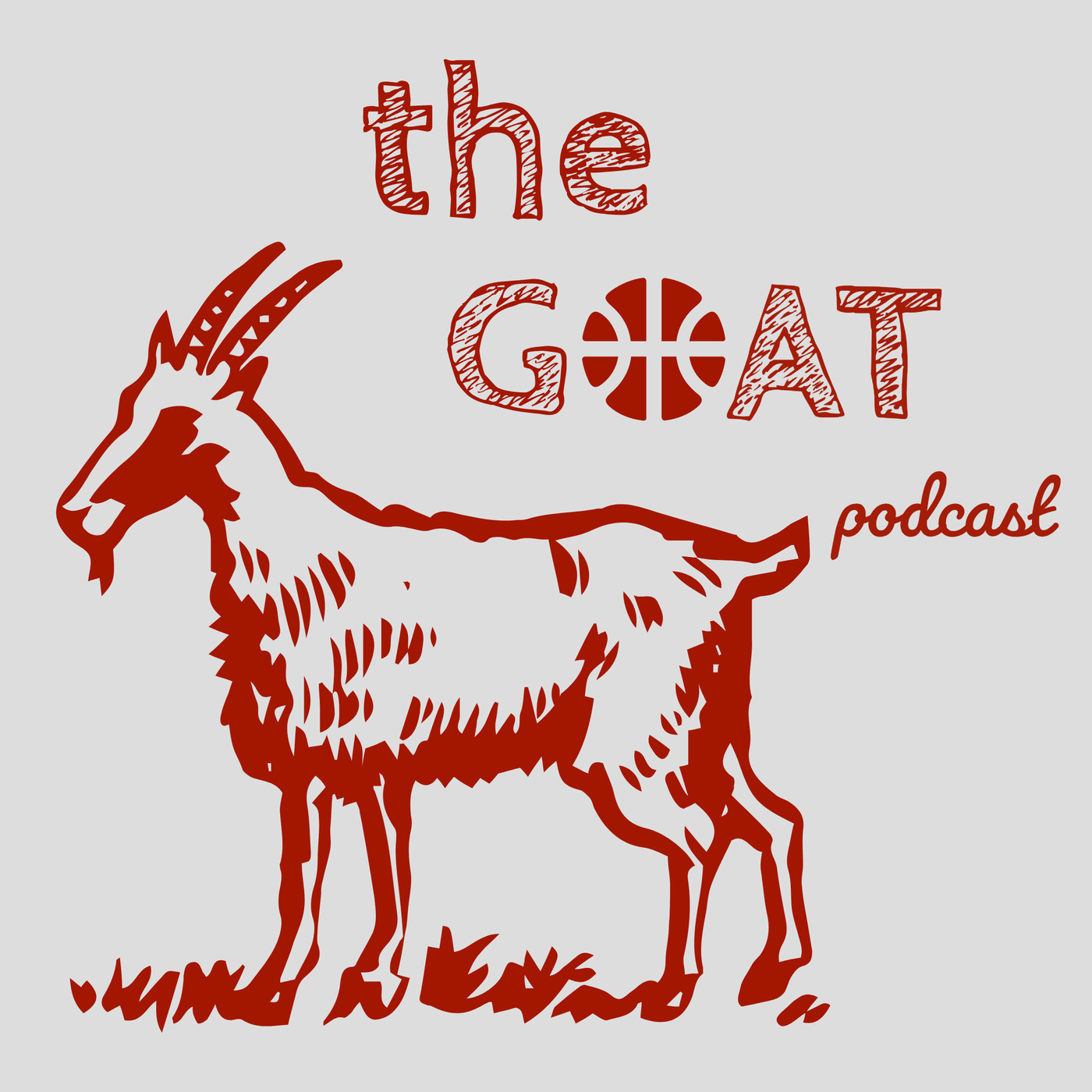 the GOAT - Ep. 07 pt. 2 - As Relíquias do Oeste