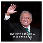 Jueves 12 diciembre 2019 Conferencia de prensa matutina #260 - presidente AMLO