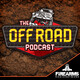 Off Road Podcast 258 – Tent Talk with Bobby