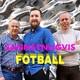 Episode 8: VM-spesial / Fotballen er ikke rund, den er firkanta!