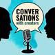 Tourette's Podcast host Ben Brown