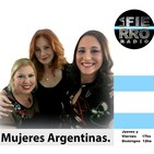 Mujeres Argentinas