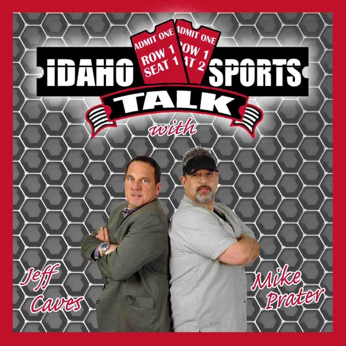 IST with Prater & The Ballgame: Oct. 19, 2020