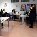 Aprende italiano con Radio Um.es. Secretaría telefónica. Nivel A2