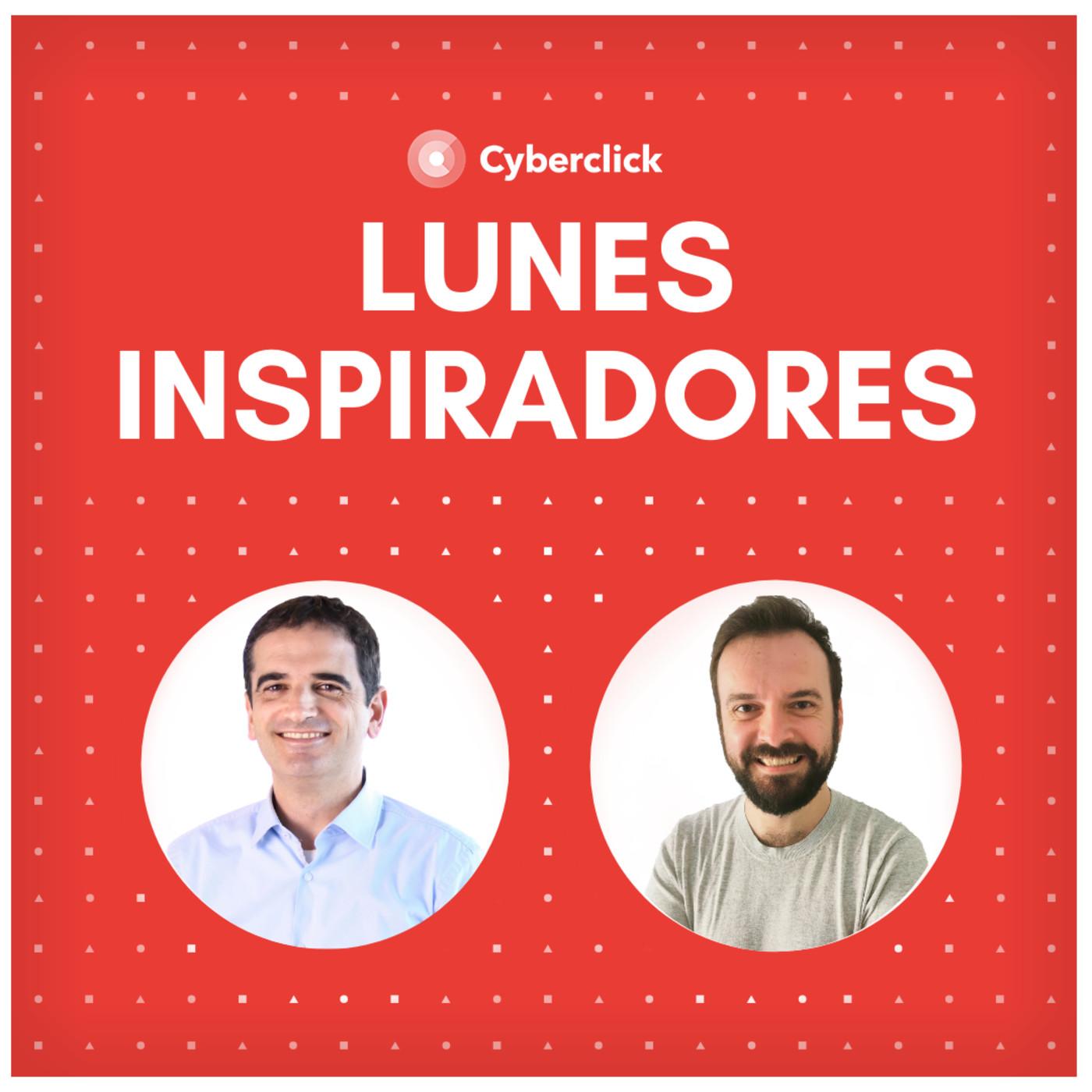 39. 'iWOPI: El poder del deporte solidario' con Iván Lorca - LUNES INSPIRADORES [29-05-17]
