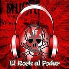 Podcast EL ROCK AL PODER!