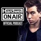 Hardwell On Air Official
