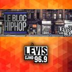 Le Bloc Hip-Hop - Emission du 23 Mai 2019
