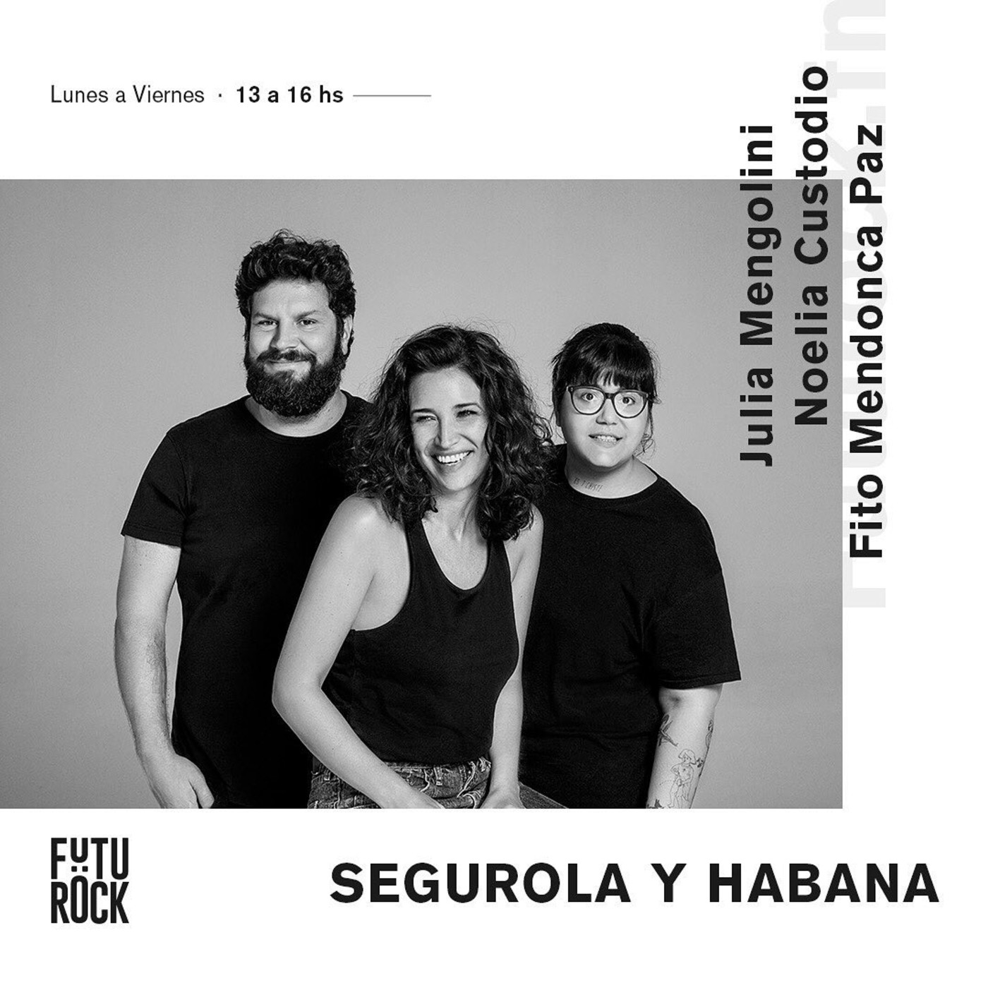 Segurola y Habana