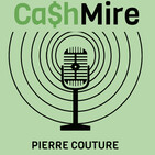 Ca$hMire du 22 mai 2020 - Entrevue avec le PDG de Buster Fetcher, Matt Lessard (2 de 2)