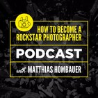 How To Become A Rockstar Photographer Podcast with