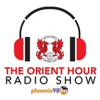 The Orient Hour