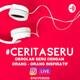 Cerita Seru dr. Ashadi Budi, Sp.THT-KL 'Dokter dan Covid 19'