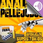ANALISIS PELLEJUDOS (Not a daily)