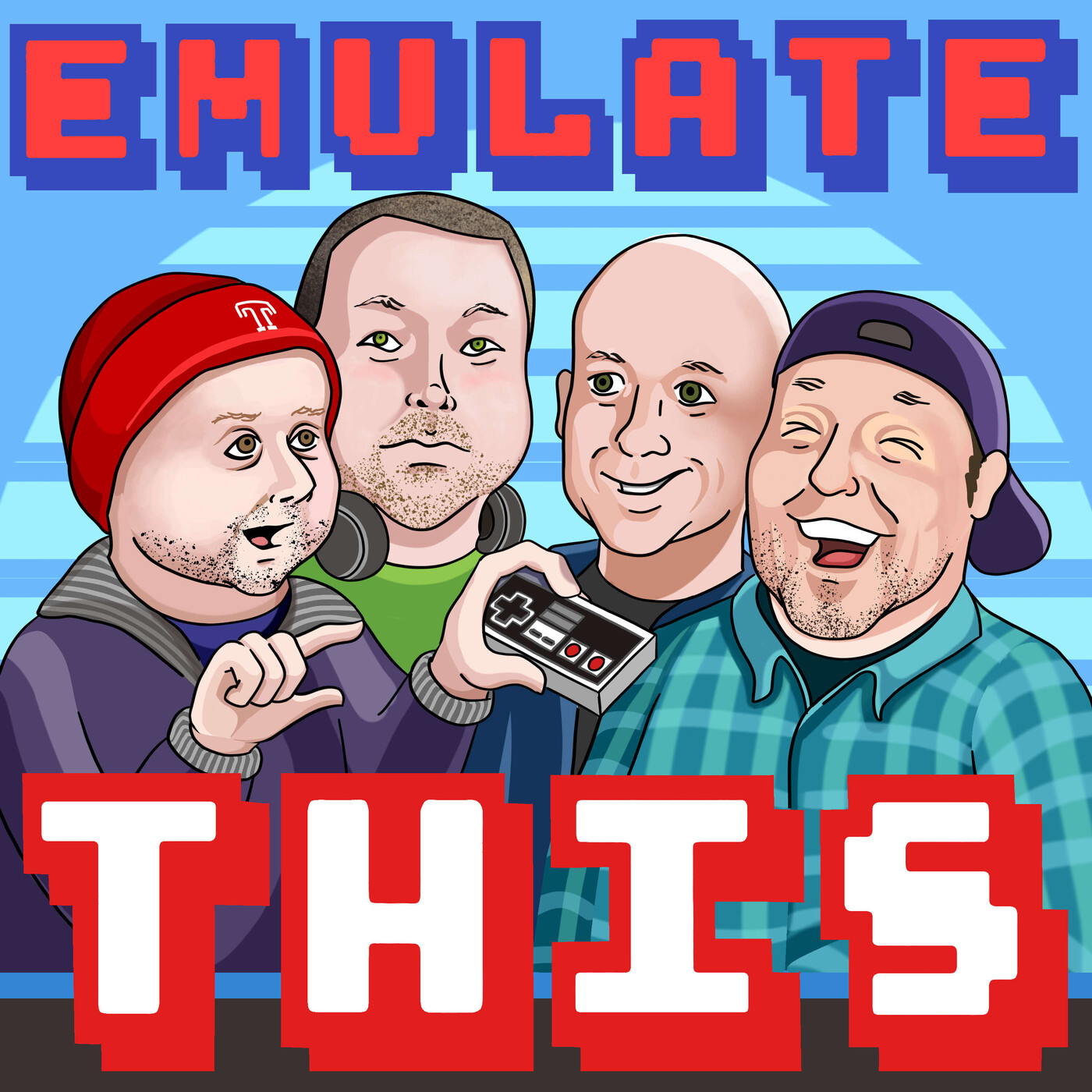 020: ToeJam & Earl/Our Top 5 NES Games/FMK