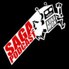 Saga Podcast