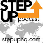 Stepcast #1 - April 2012 (Hosted by Rou)