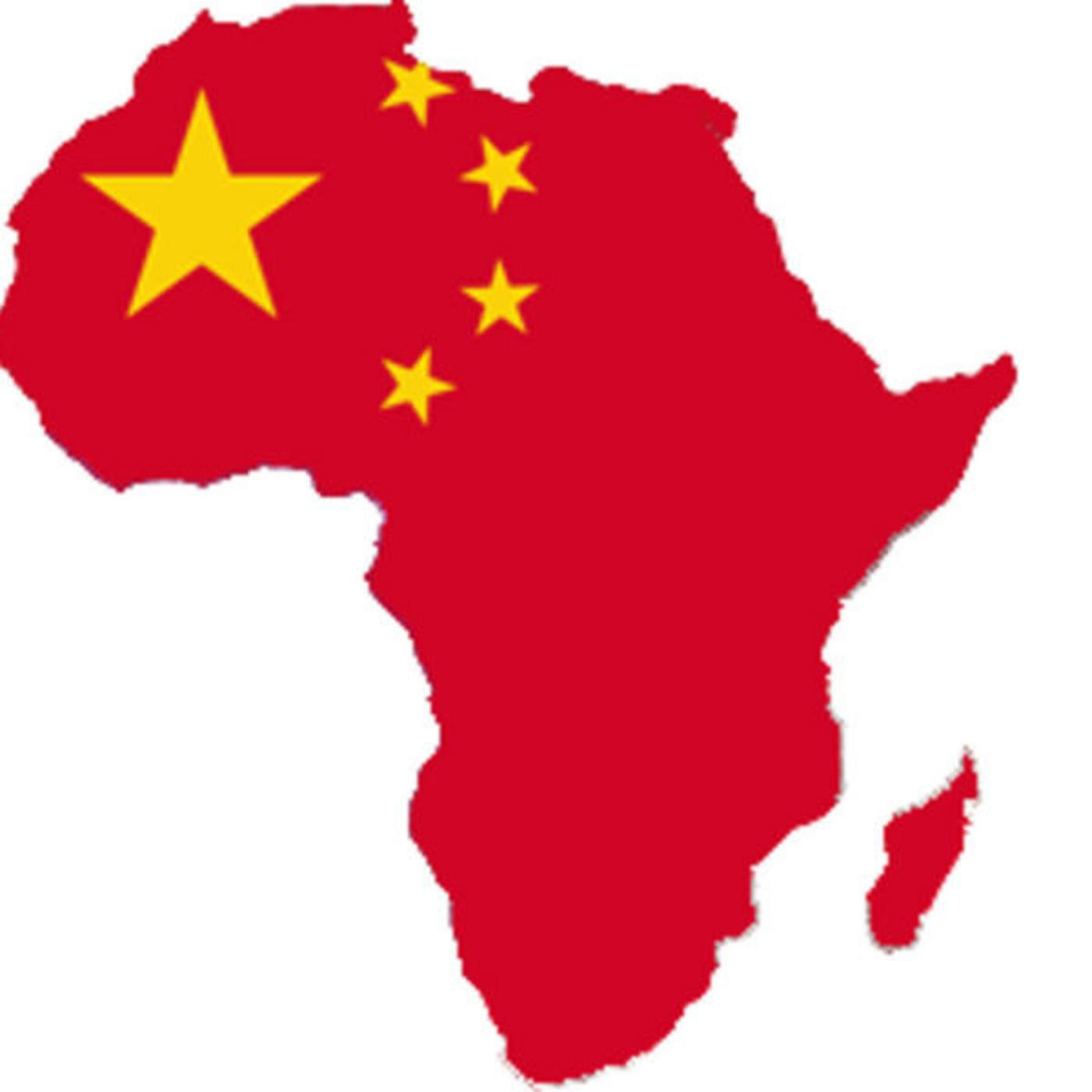 South Africa & China, well, it's complicated