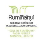 Podcast de Ecos de Rumiñahui FM