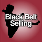Black Belt Selling - Kate Frank - Ghostwriting