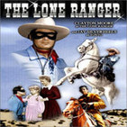 The Lone Ranger Podcast - Abe Jenkins Framed