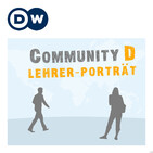CommunityD – Lehrerporträt   Deutsch lernen   Deut
