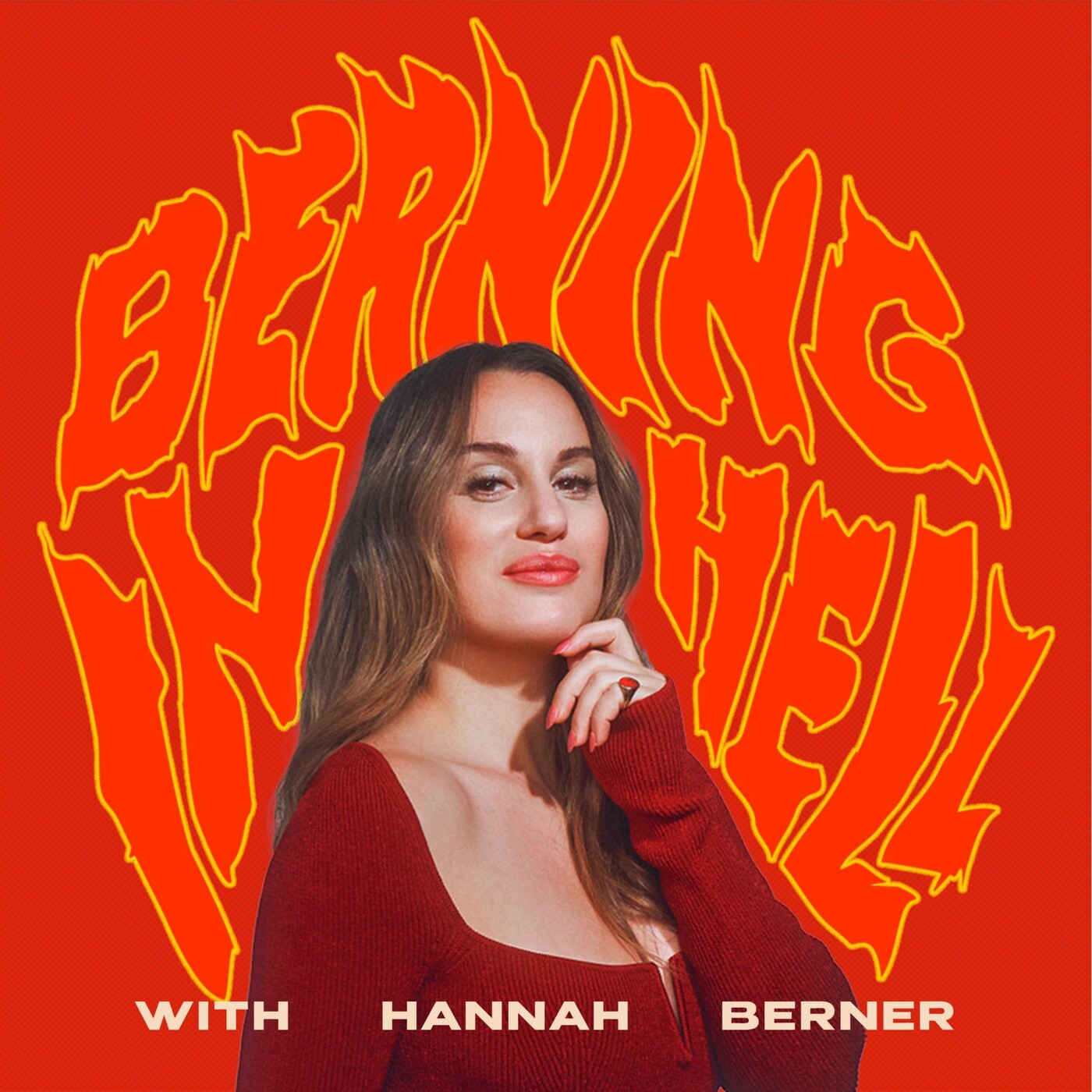 Alex Cooper Goes To Hell: Part I
