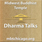 Bodhi Day Service