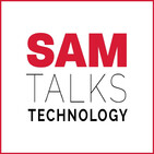 Sam talks with James Poulter about creating alexa skills, voice SEO and voice commerce