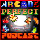 Arcade Perfect Podcast Ep 31 - Ghosts N Goblins