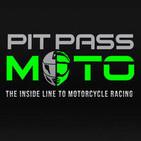Pit Pass Moto Motorcycle Racing – Supercross, Road