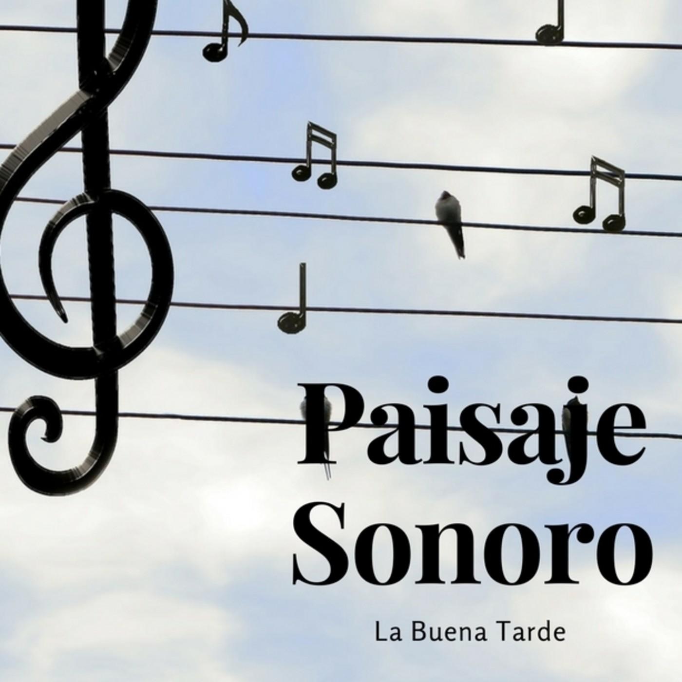 Paisaje Sonoro 08.05.2018