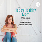 Ep 23: How Probiotics benefit Mental Health with guest Sylvia Hall