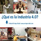 Podcast sobre Industria 4.0