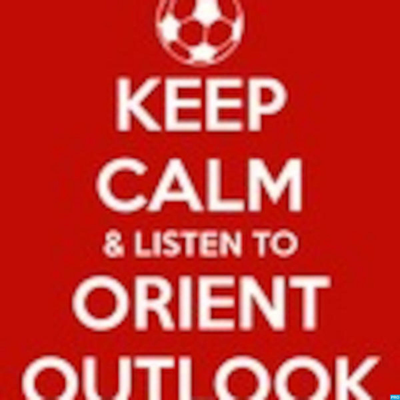 Orient Outlook - Jay Simpson Interview