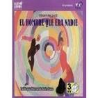 El hombre que era nadie (Edgar Wallace)