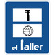 #elTaller protagonist with a ball 23/5/18