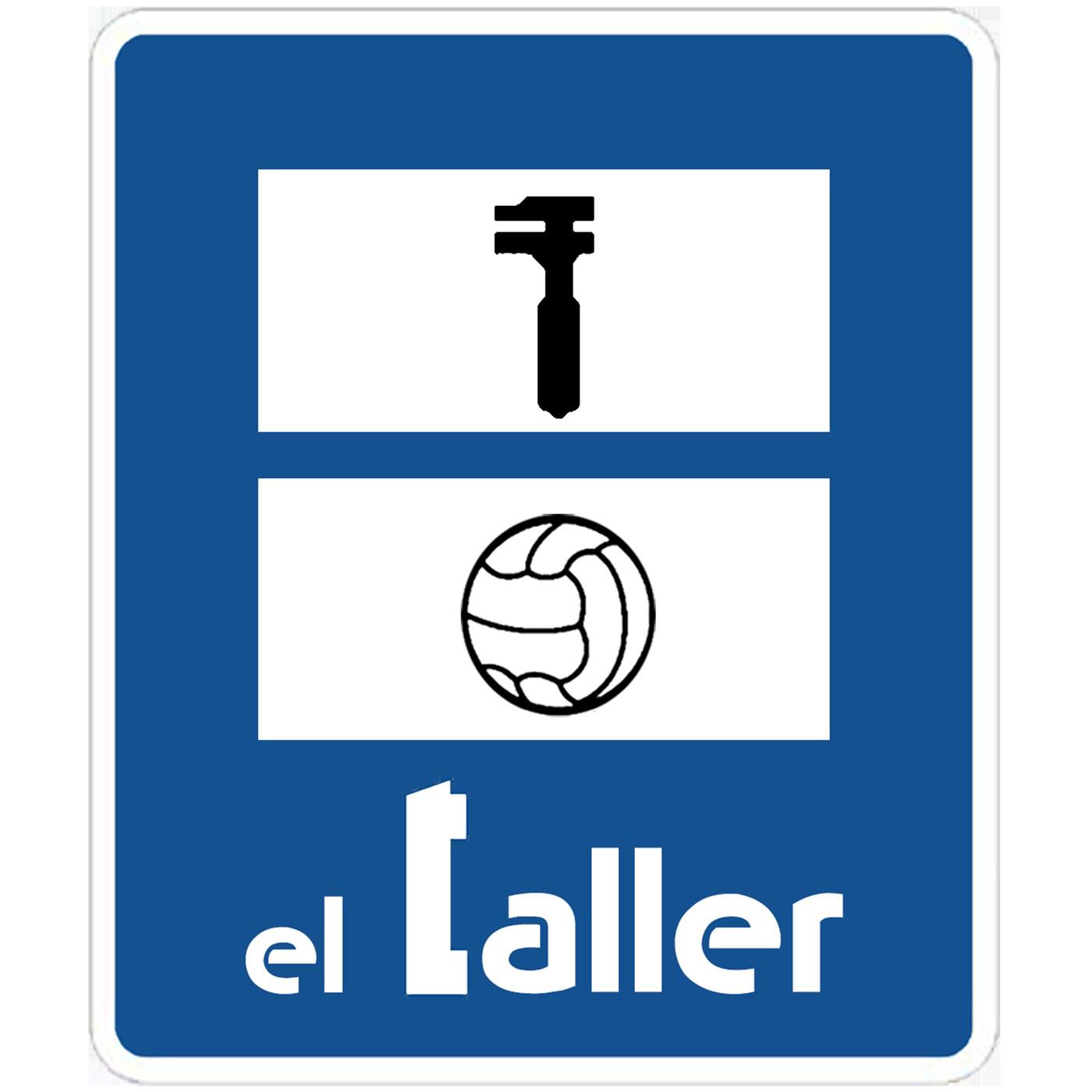 28/05/2015 El Taller Deportivo sobre las peñas, porteros y delanteros
