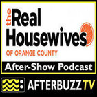 Real Housewives of Orange County S:13 | A Peace Treaty, a Blind Date, and a Divorce No One Understands E:9 | AfterBuz...