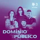 14h20: Festival Unconvention; Discos novos de Carlão e Jungle; Música nova de Prince e também de Smashing Pumpkins...