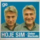 Hoje Sim #69 - O que esperar do Brasileirão 2020? (Com Luís Roberto, Maurício Saraiva e Rogério Corrêa)