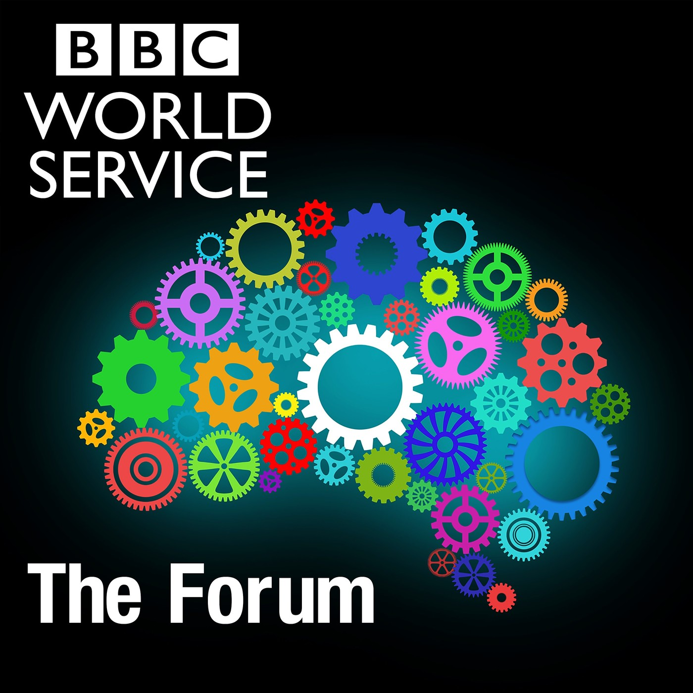 Forum - A World of ideas