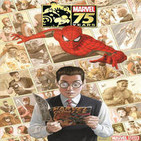 U75GMCP#75: Death of Spider-Man with Jon M. Wilson