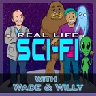 221: 221 - Could Aliens Be Humans From the Future? With Blue Grimes
