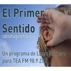 El Primer Sentido, podcast nº 12. Juanjo Palacios. Fonografía y composición.
