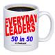 Season2 Episode1 Everyday Leaders™ 50in50 Gary Brackett Super Bowl Champion